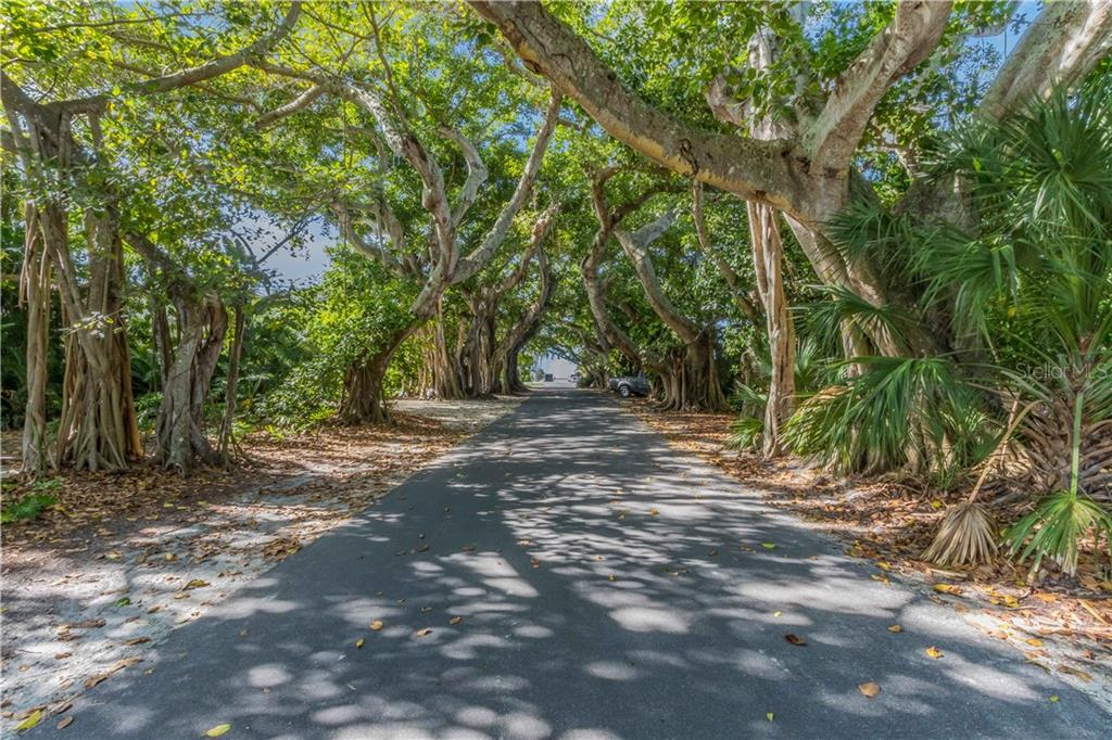 Beautiful Banyan Street - Single Family Home for sale at 16430 Gulf Shores Dr, Boca Grande, FL 33921 - MLS Number is D6110580