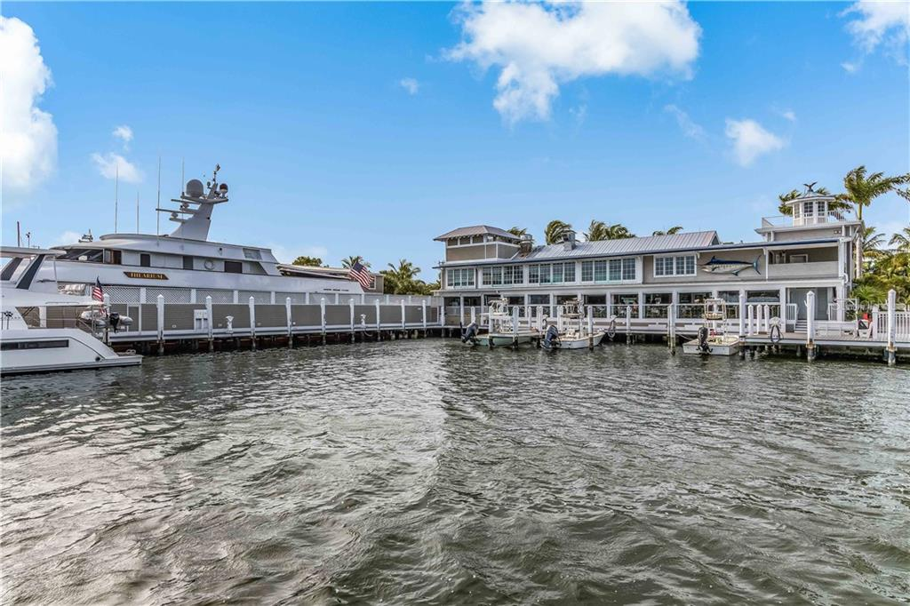 The Boca Grande Marina - Single Family Home for sale at 16430 Gulf Shores Dr, Boca Grande, FL 33921 - MLS Number is D6110580