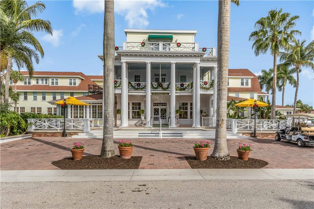 The Gasparilla Inn - Single Family Home for sale at 16430 Gulf Shores Dr, Boca Grande, FL 33921 - MLS Number is D6110580