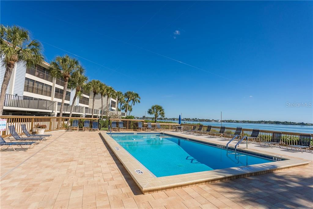 One of the heater, Bayfront pools - Condo for sale at 1551 Beach Rd #412, Englewood, FL 34223 - MLS Number is D6110828