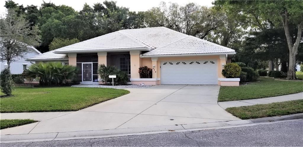 Seller Disclosure - Single Family Home for sale at 570 Park Estates Sq, Venice, FL 34293 - MLS Number is D6111121