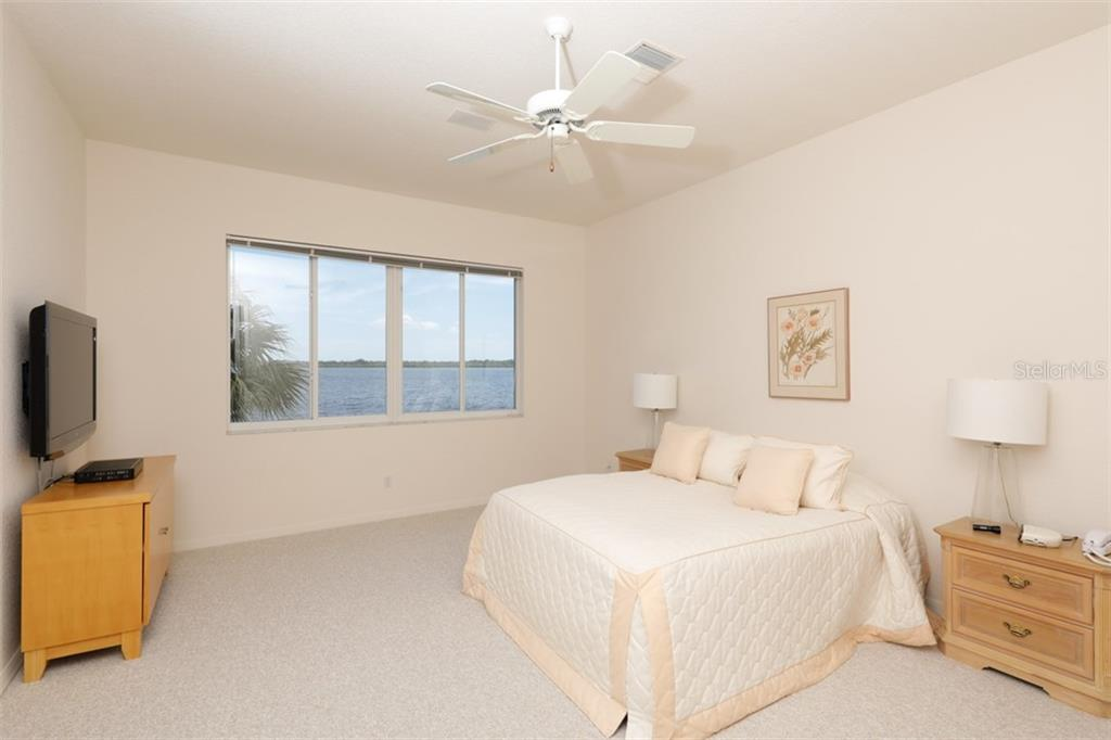 MASTER BEDROOM - Single Family Home for sale at 6793 Manasota Key Rd, Englewood, FL 34223 - MLS Number is D6112093