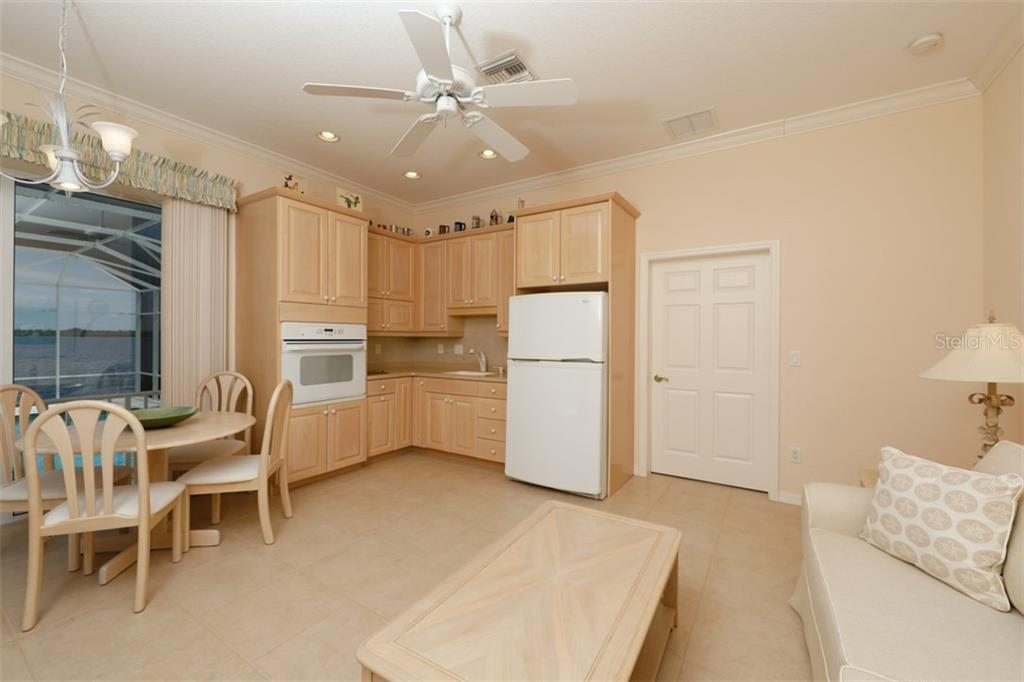GUEST HOUSE COMMON AREA - Single Family Home for sale at 6793 Manasota Key Rd, Englewood, FL 34223 - MLS Number is D6112093