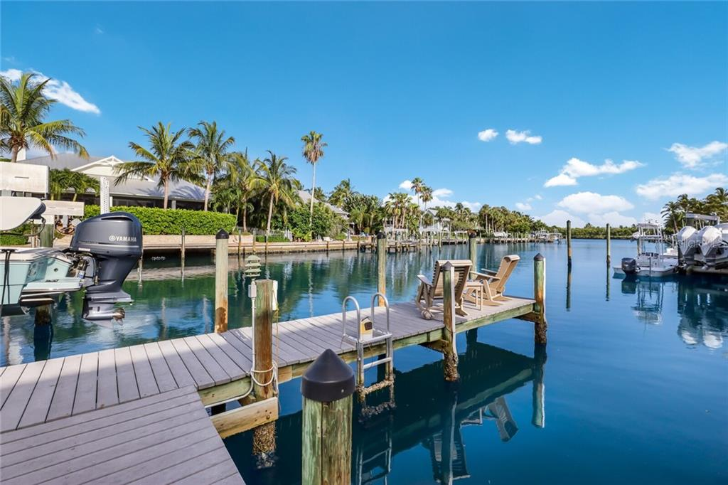 Single Family Home for sale at 1636 Gaspar Dr S, Boca Grande, FL 33921 - MLS Number is D6112631