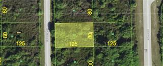 13516 High Springs Ave, Port Charlotte, FL 33981