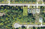 Vacant Land for sale at 215 Wayne Rd, Rotonda West, FL 33947 - MLS Number is D5914976