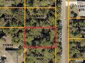 Impala St, North Port, FL 34288