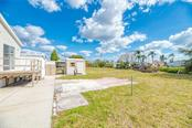 Manufactured Home for sale at 1220 Seahorse Ln, Englewood, FL 34224 - MLS Number is D6104854