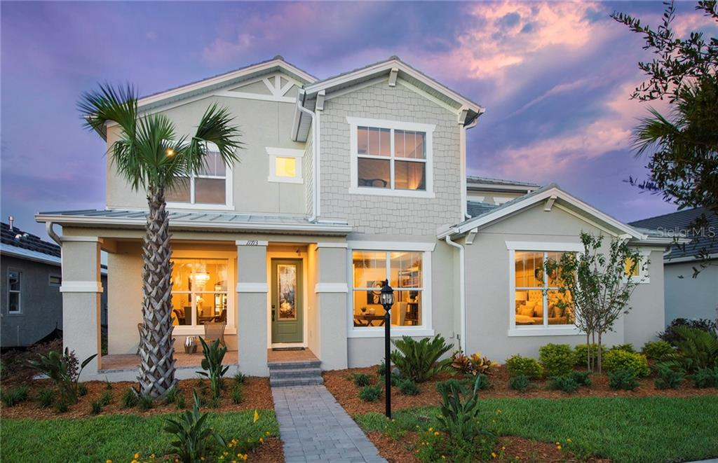 Single Family Home for sale at 11713 Blue Hill Trail, Lakewood Ranch, FL 34211 - MLS Number is T3114307