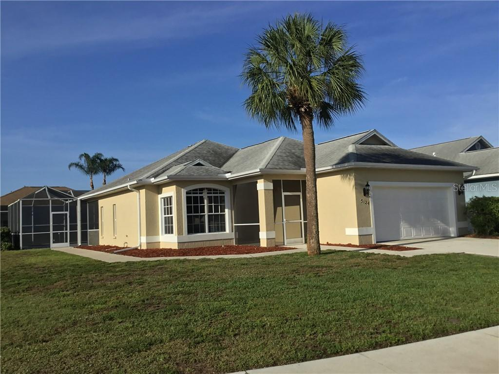 Community Disclosure - Single Family Home for sale at 5124 72nd St E, Bradenton, FL 34203 - MLS Number is T3143108
