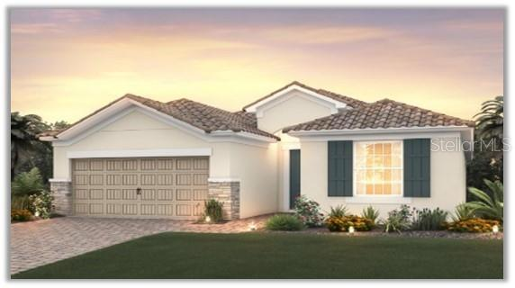 Single Family Home for sale at 12016 Blue Hill Trail, Lakewood Ranch, FL 34211 - MLS Number is T3146280