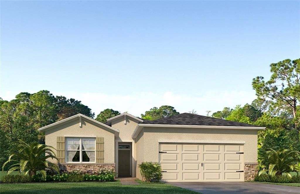 Single Family Home for sale at 4115 Mossy Limb Ct, Palmetto, FL 34221 - MLS Number is T3149856