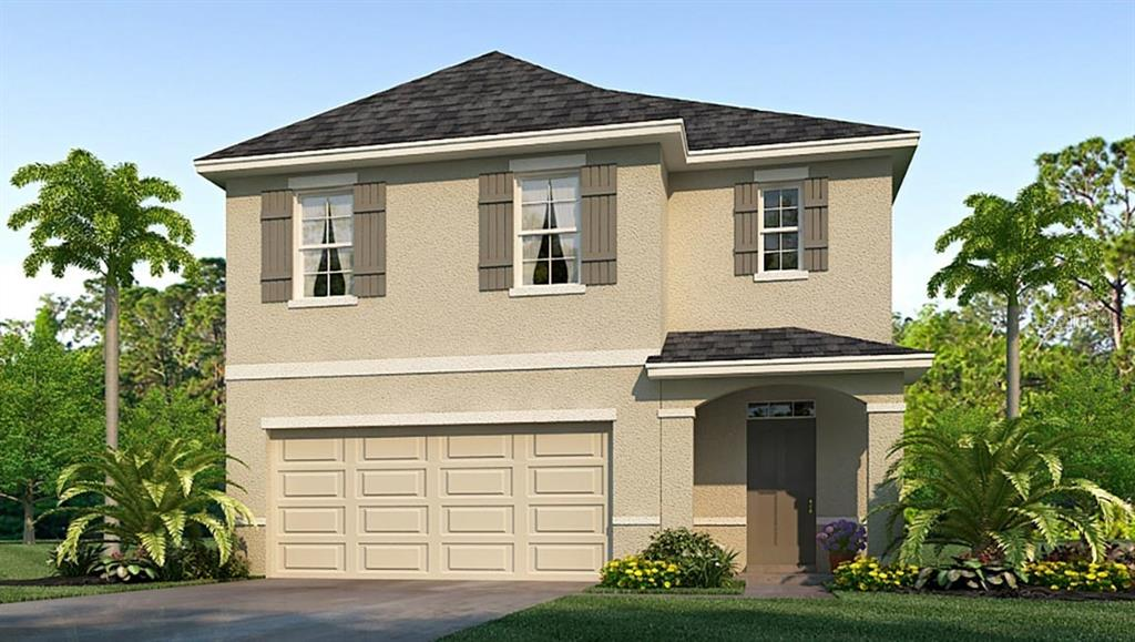 Single Family Home for sale at 4424 Willow Hammock Dr, Palmetto, FL 34221 - MLS Number is T3158585