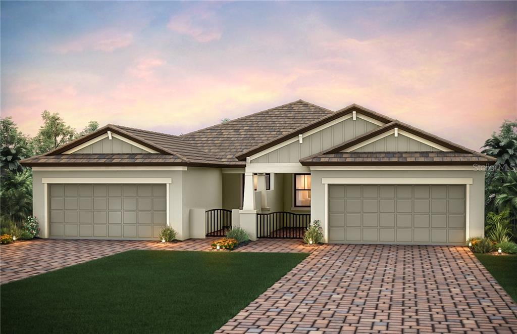 Single Family Home for sale at 7632 Kirkland Cove, Lakewood Ranch, FL 34202 - MLS Number is T3163675