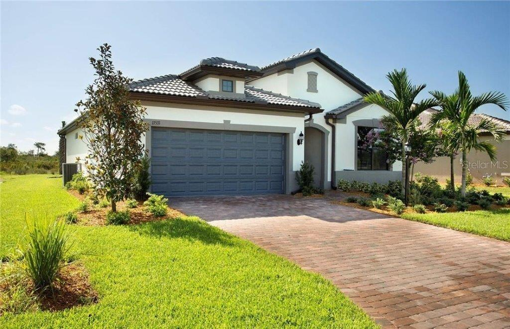Single Family Home for sale at 17531 Colebrook Circle, Lakewood Ranch, FL 34202 - MLS Number is T3166432