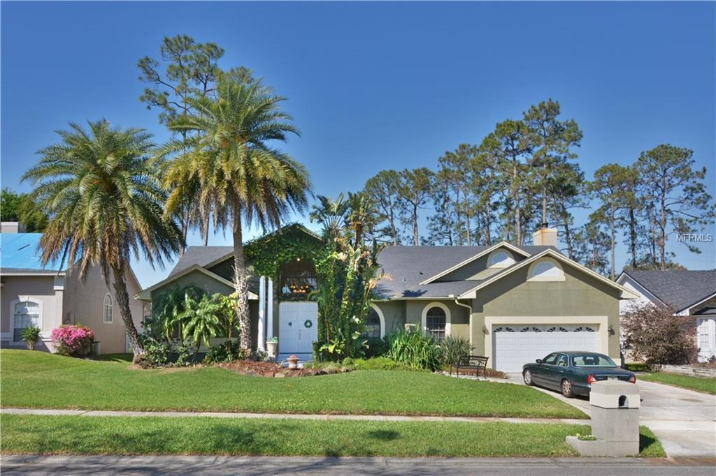 Single story pool home in Bay Vista Estates. - Single Family Home for sale  at
