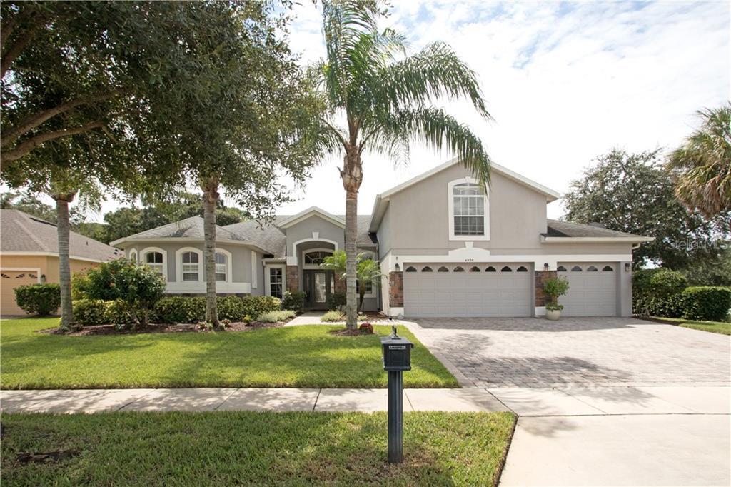 Single Family Home for sale at 4938 Parkview Dr, Saint Cloud, FL 34771 -