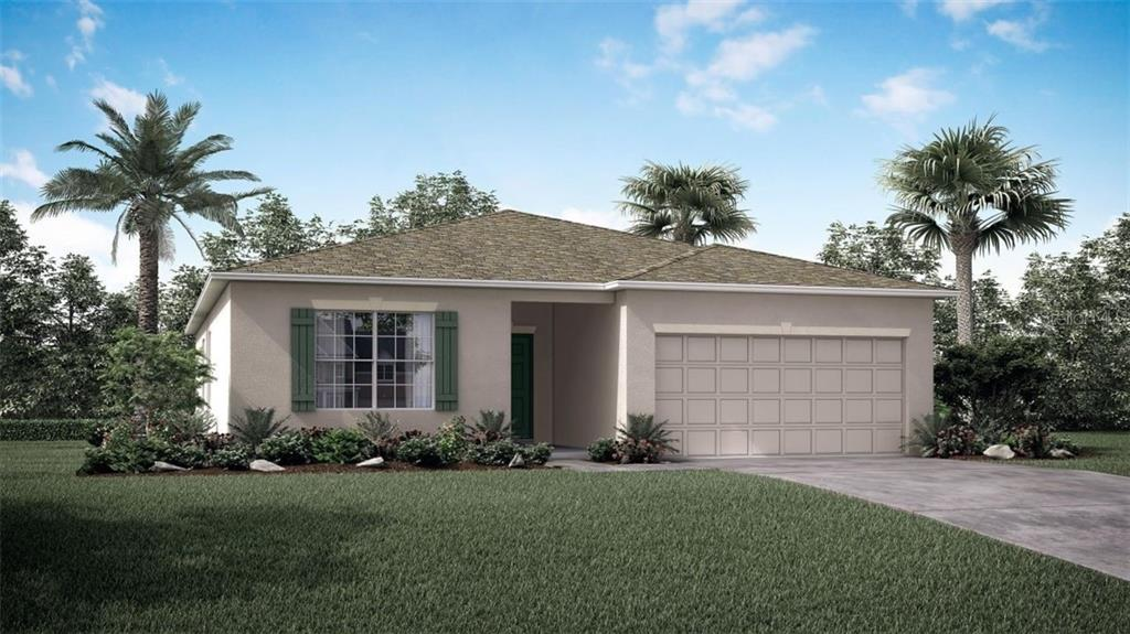 Single Family Home for sale at 18163 Avonsdale Cir, Port Charlotte, FL 33948 - MLS Number is O5859935