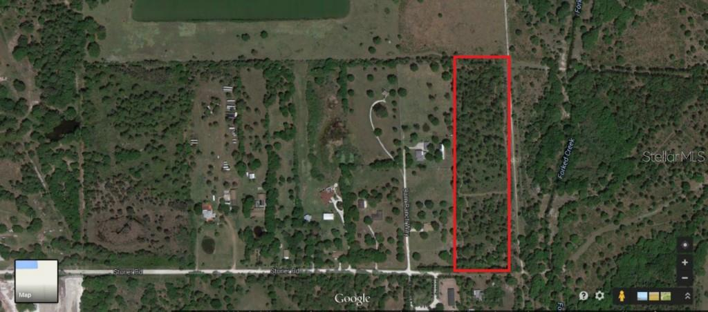 Vacant Land for sale at Stoner Rd, Englewood, FL 34223 - MLS Number is U7721469