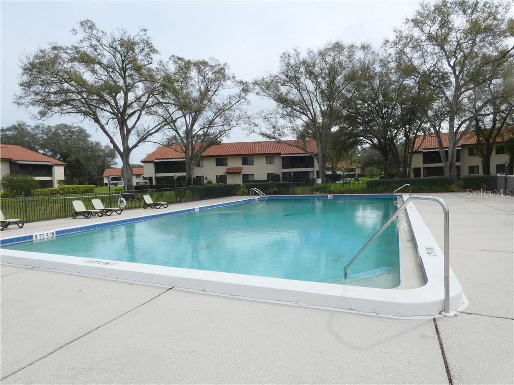 Condo for sale at 8425 Gardens Cir #103, Sarasota, FL 34243 - MLS Number is U8073703