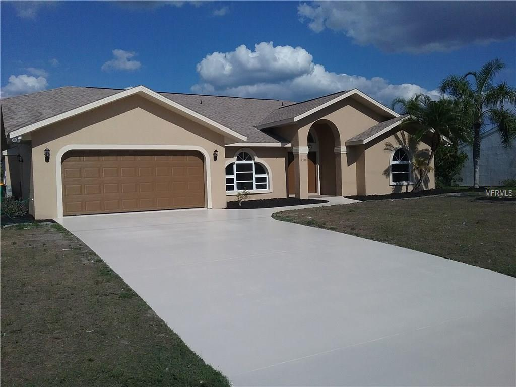 1360 hayworth rd port charlotte fl 33952 mls c7236631 for 12x7 garage door
