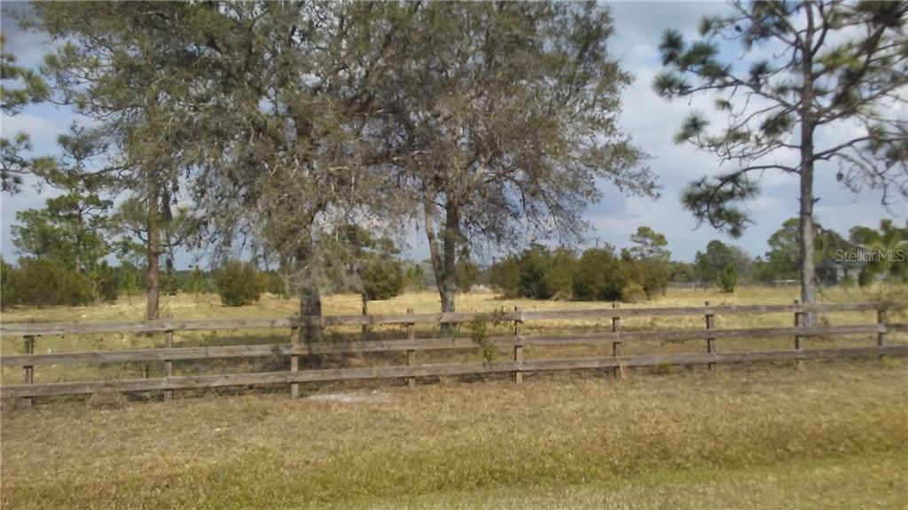 Vacant Land for sale at 16200 Ridgewood Ct, Punta Gorda, FL 33982 - MLS Number is C7245018