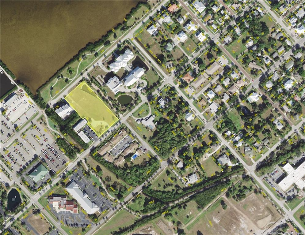 Vacant Land for sale at 1000 W Marion Ave, Punta Gorda, FL 33950 - MLS Number is C7246782