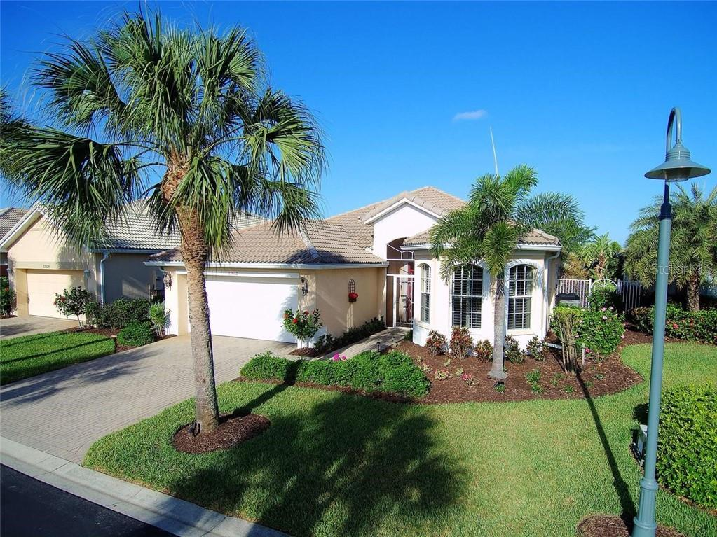 Elevation Certificate - Single Family Home for sale at 17832 Courtside Landings Cir, Punta Gorda, FL 33955 - MLS Number is C7401017