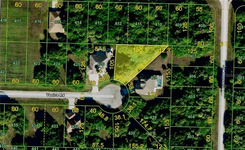 Vacant Land for sale at 130 Venice Rd, Rotonda West, FL 33947 - MLS Number is C7403418