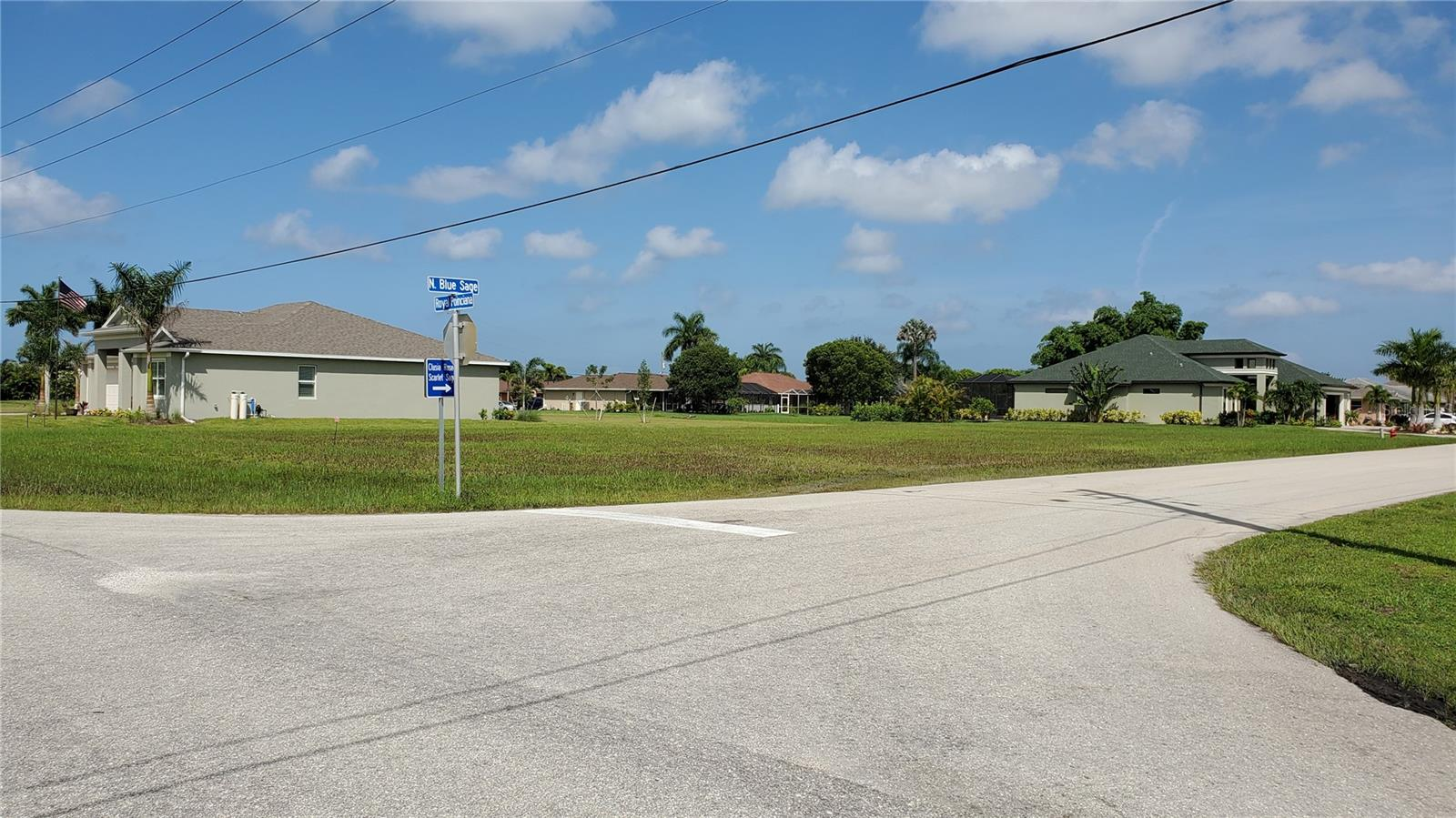Vacant Land for sale at 350 Royal Poinciana, Punta Gorda, FL 33955 - MLS Number is C7404444