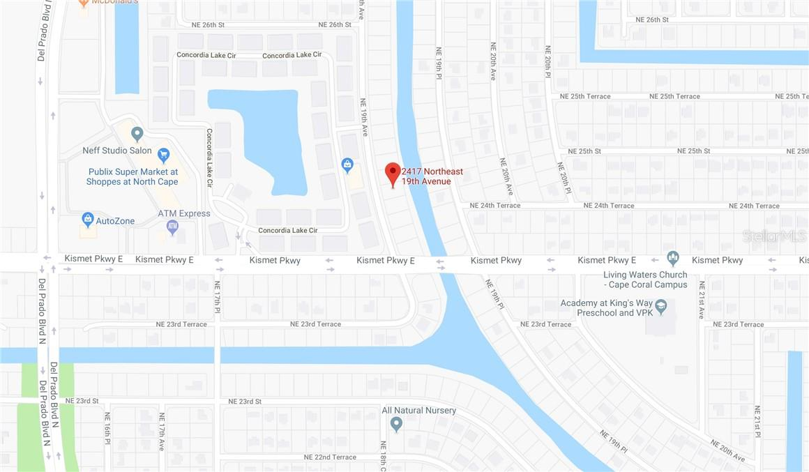 bank of america cape coral fl routing number