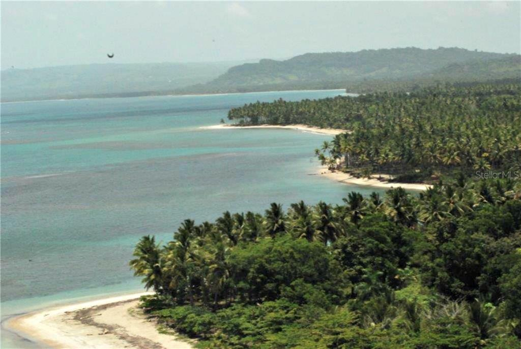 0.09 miles of sandy beach - Vacant Land for sale at Hwy 5, Magante Dominican Republic, OC 56000 - MLS Number is C7412060
