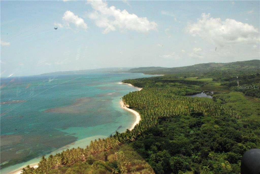 Vacant Land for sale at Hwy 5, Magante Dominican Republic, OC 56000 - MLS Number is C7412060
