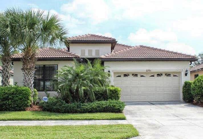 Single Family Home for sale at 2701 Arugula Dr, North Port, FL 34289 - MLS Number is C7414817