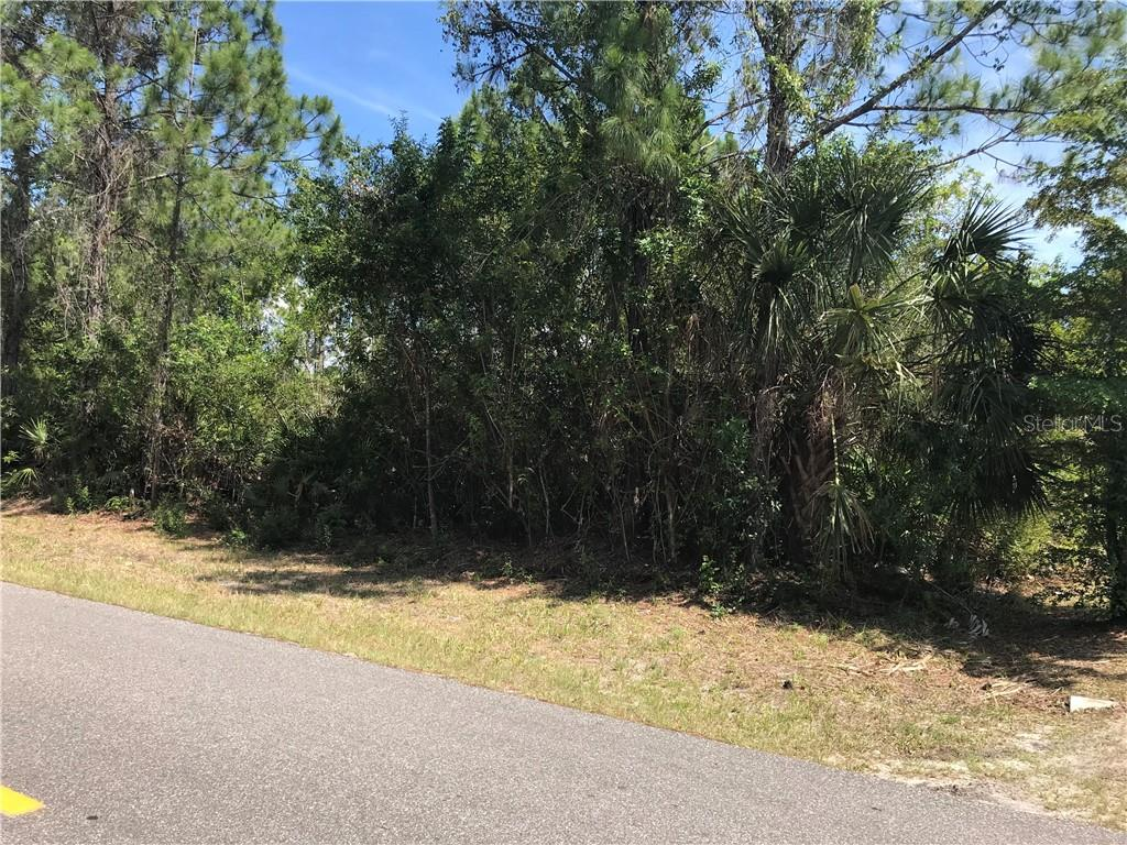 Vacant Land for sale at 23361 Avacado Ave, Port Charlotte, FL 33980 - MLS Number is C7416369