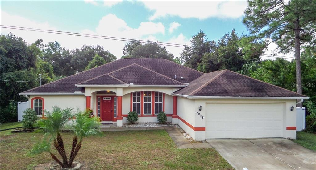 New Attachment - Single Family Home for sale at 5048 Wagon Wheel Dr, North Port, FL 34291 - MLS Number is C7421059