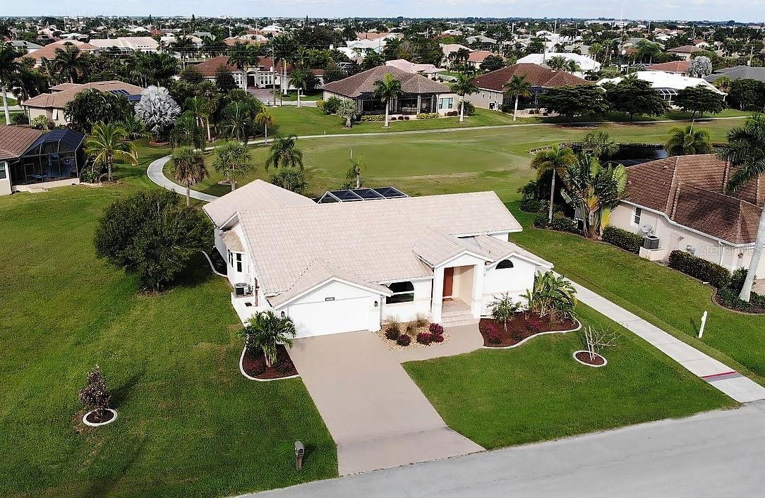 Single Family Home for sale at 2516 Padre Island Dr, Punta Gorda, FL 33950 - MLS Number is C7421264