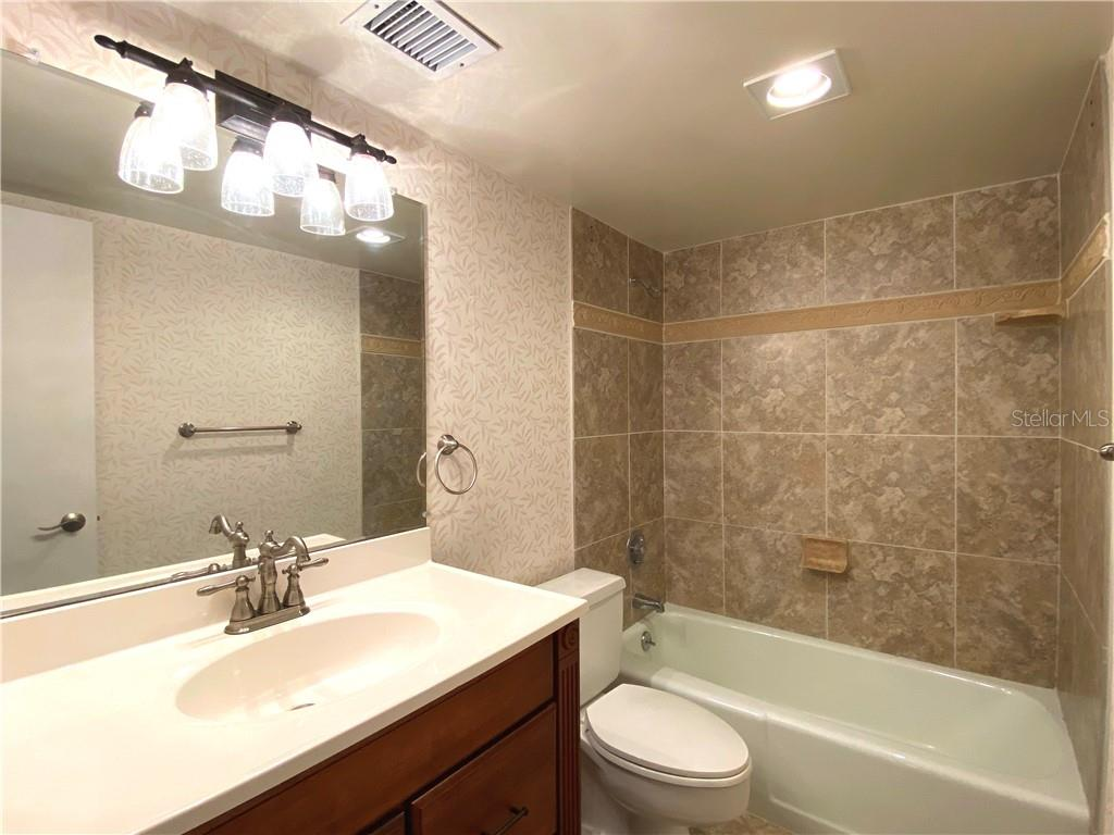 2ND BATHROOM - Condo for sale at 1257 S Portofino Dr #106 (#38), Sarasota, FL 34242 - MLS Number is C7421453