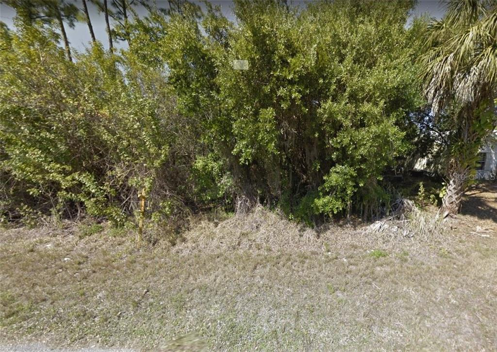 County Utilities Availability - Vacant Land for sale at 23336 Goldcoast Ave, Port Charlotte, FL 33980 - MLS Number is C7421629