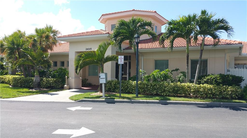 Burnt Store Golf & Activity Club - Condo for sale at 3191 Matecumbe Key Rd #705, Punta Gorda, FL 33955 - MLS Number is C7423322