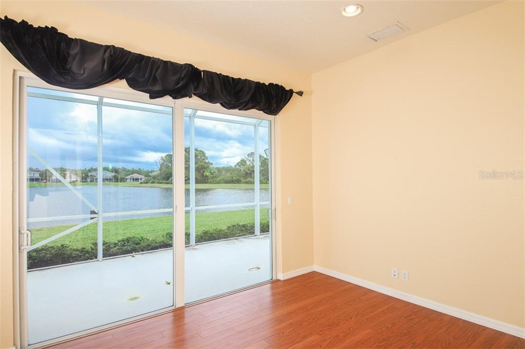 Bonus room/office/den - Single Family Home for sale at 1556 Scarlett Ave, North Port, FL 34289 - MLS Number is C7433452