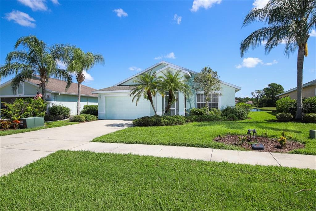 Buyer HOA application - Single Family Home for sale at 1556 Scarlett Ave, North Port, FL 34289 - MLS Number is C7433452
