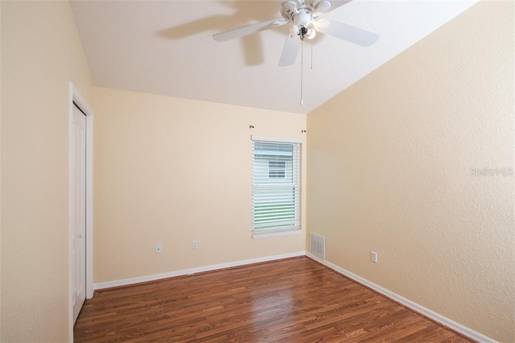 Bedroom 3 - Single Family Home for sale at 1556 Scarlett Ave, North Port, FL 34289 - MLS Number is C7433452