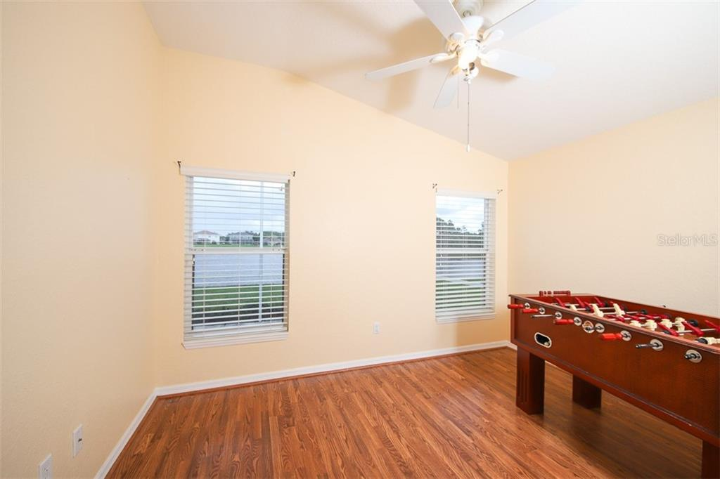 Bedroom 4 - Single Family Home for sale at 1556 Scarlett Ave, North Port, FL 34289 - MLS Number is C7433452