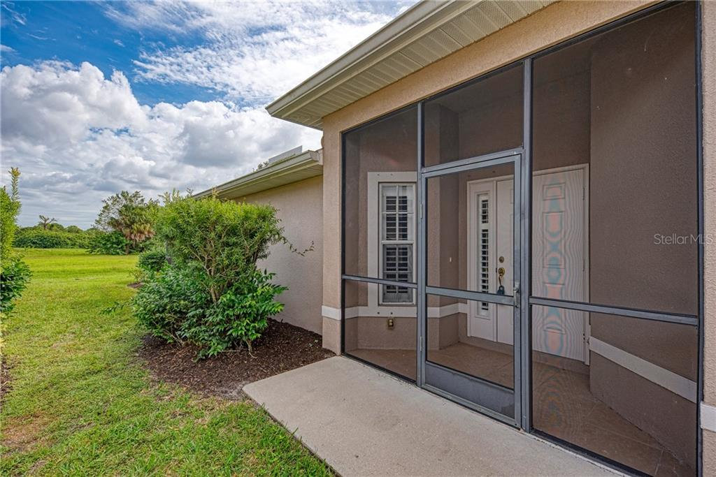 Lakewood Condo Disclosure - Villa for sale at 3440 Lakewood Blvd, North Port, FL 34287 - MLS Number is C7433889