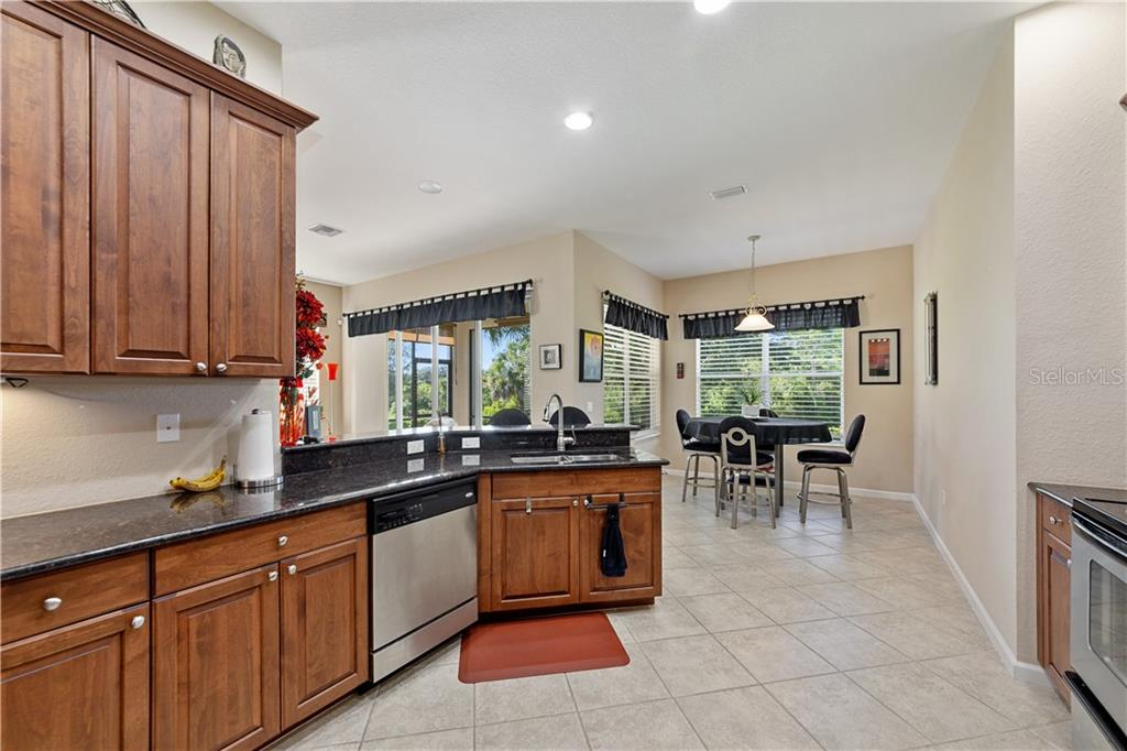 Villa for sale at 2892 Myakka Creek Ct, Port Charlotte, FL 33953 - MLS Number is C7434560