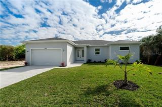 3302 Palm Dr, Punta Gorda, FL 33950