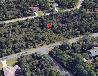 Ferendina St, North Port, FL 34291
