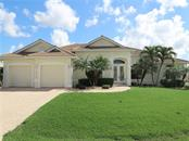 Survey - Single Family Home for sale at 1712 Los Alamos Dr, Punta Gorda, FL 33950 - MLS Number is C7412441