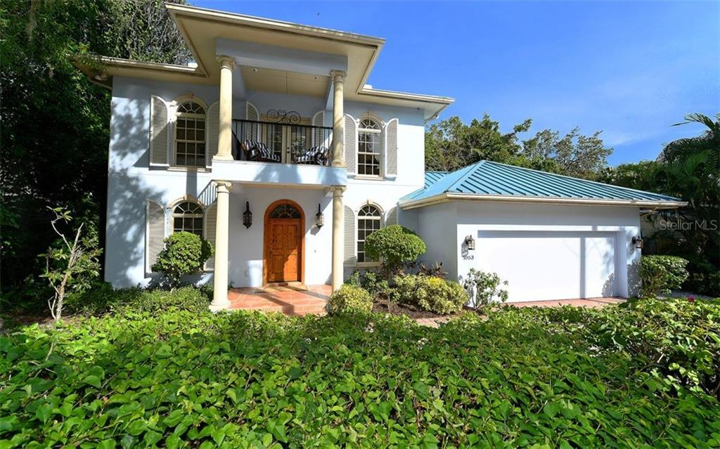 Single Family Home for Sale at 1053 Citrus Ave Sarasota, Florida,34236 United States
